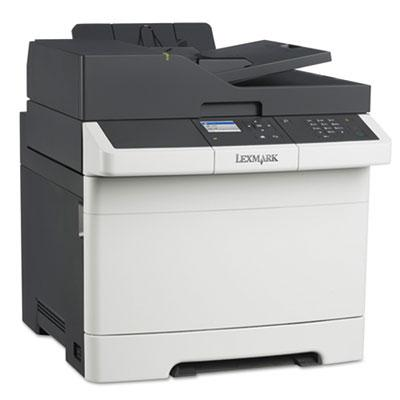 Lexmark; CX310-Series Multifunction Color Laser Printer
