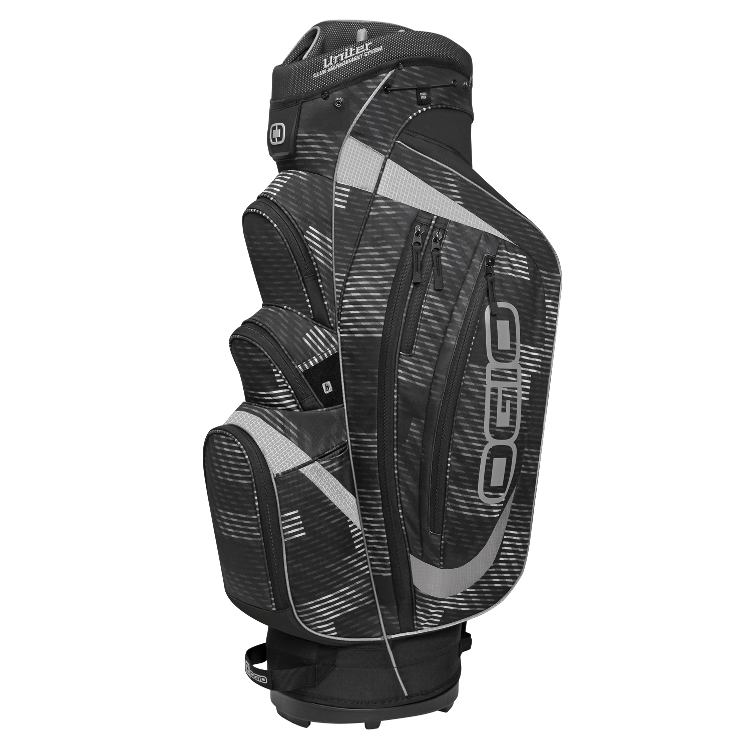 Ogio 2016 Shredder Cart Golf Bag