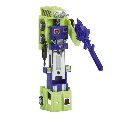 Transformers: vintage g1 constructicon devastator 6-figure