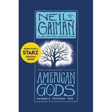 American Gods by
