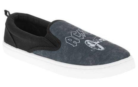 mens canvas shoes walmart