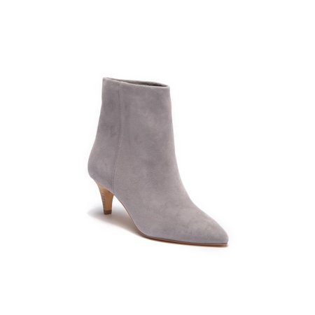 Dolce Vita Womens Deedee Leather Pointed Toe Ankle Fashion