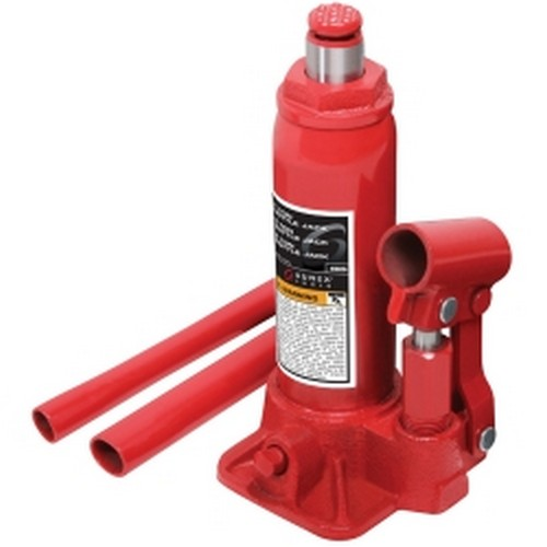Sunex Tools 4902A 2 Ton Capacity Bottle Jack