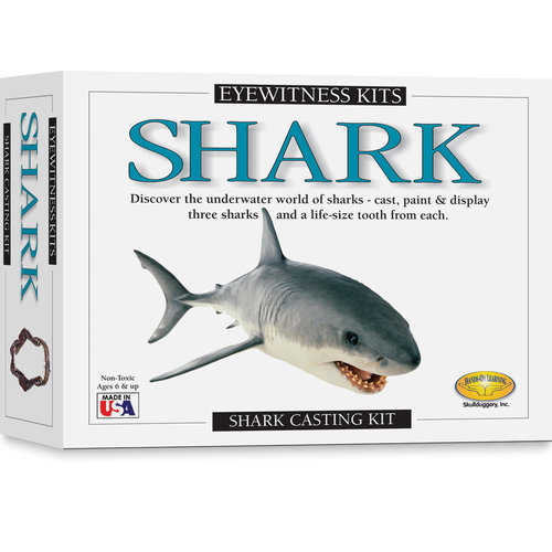Eyewitness Kits, Shark