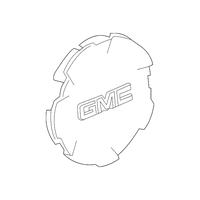 Genuine OE GM Center Cap 9597570