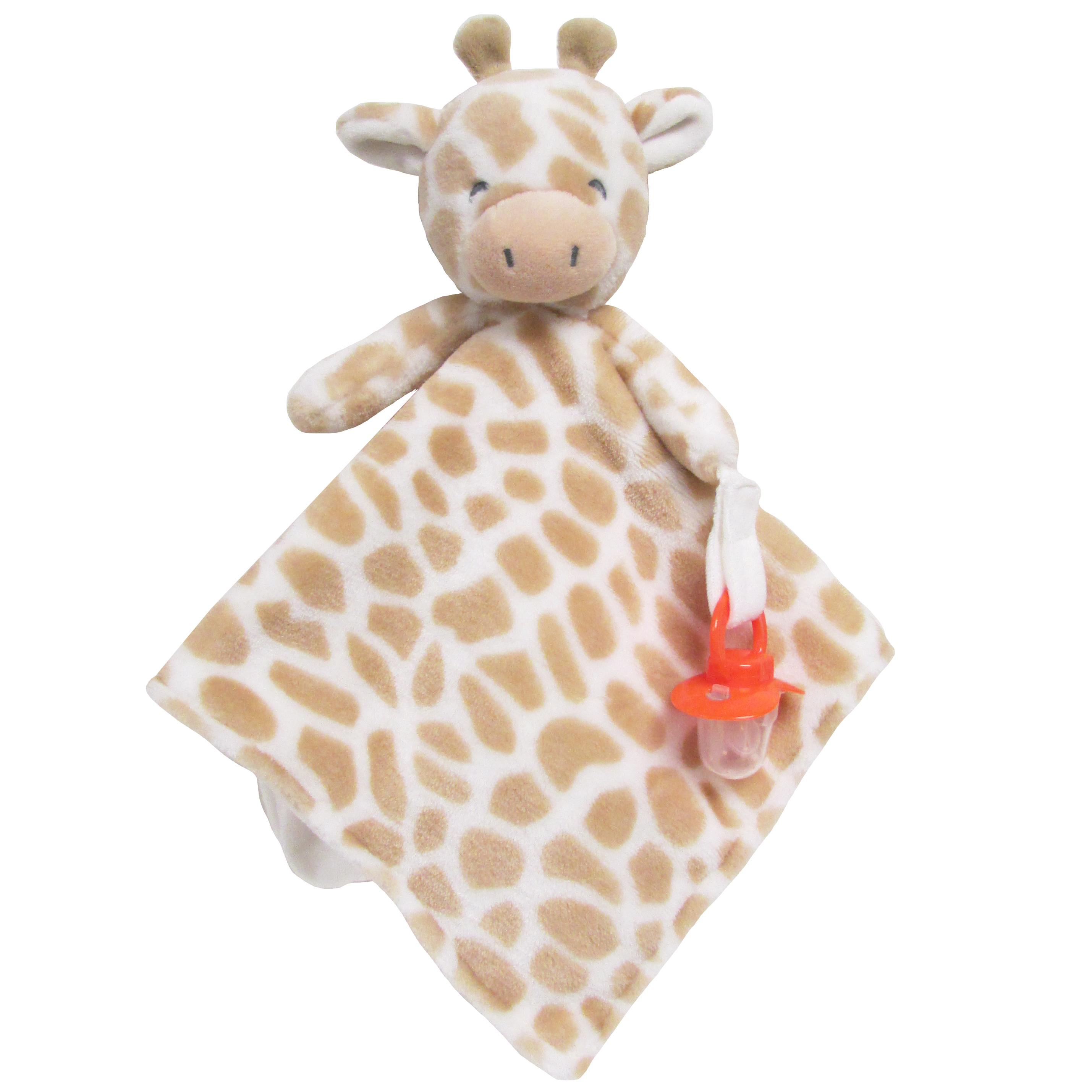 Carter's Giraffe Cuddle Plush