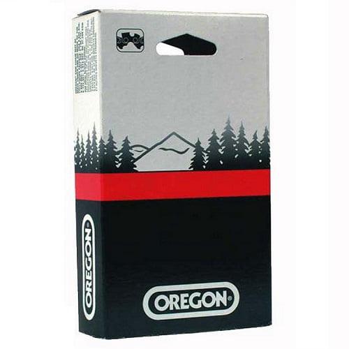 """Oregon OEM 91PX057G S57 16"""" Semi Chisel Chain Saw Echo John Deere Cub Cadet"""