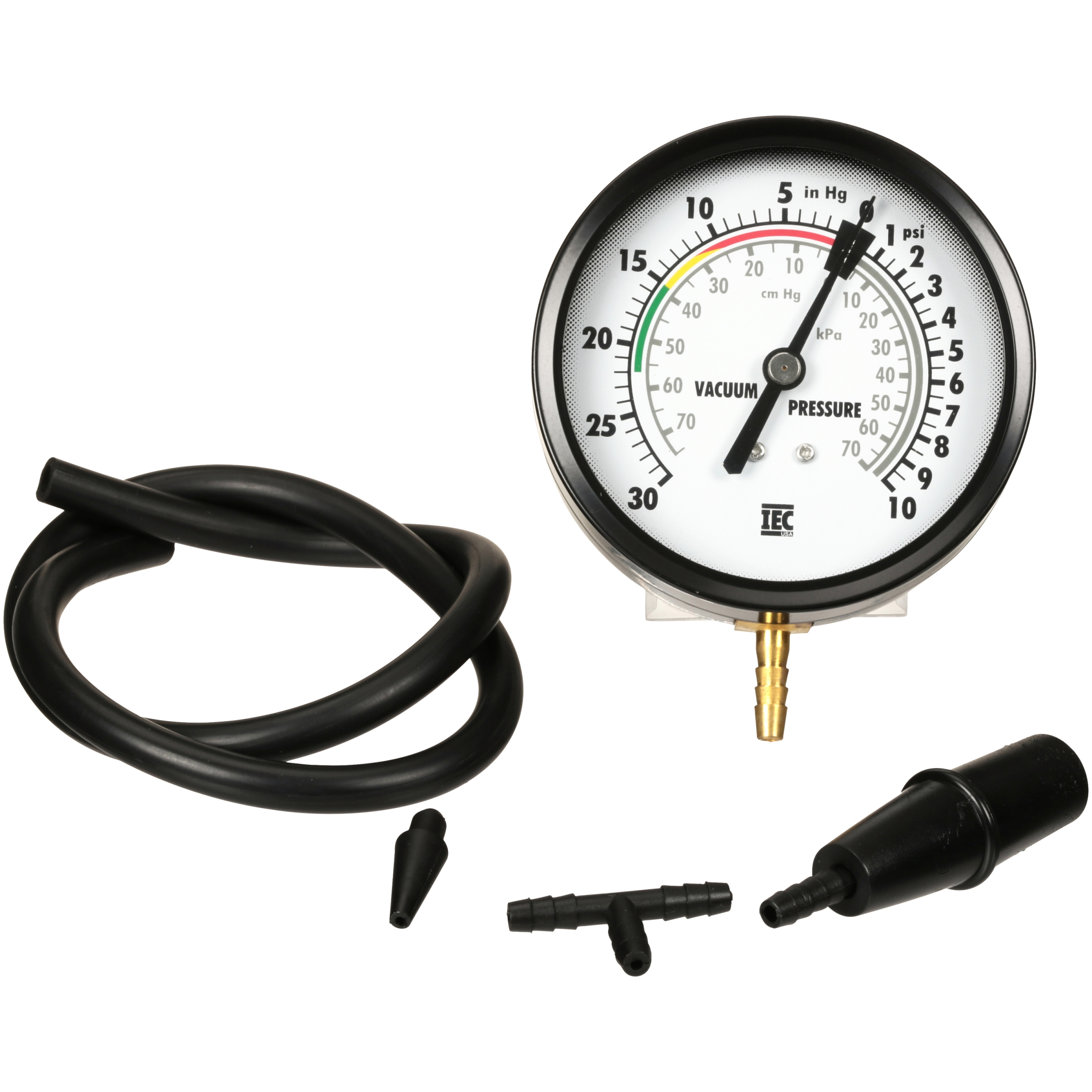 Innova® Vacuum Gauge 5 pc. Pack