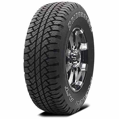 Bridgestone Dueler A/T Rh-S P265/70R17 Tire 113S