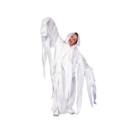 Ghostly Ghost Child  Costume - Gentleman Ghost Costume