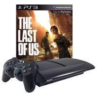 PlayStation 3 (PS3) Consoles   Free 2-Day Shipping Orders $35+   No