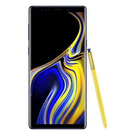 Total Wireless Samsung Note 9 Prepaid Smartphone(Extra $200 OFF when you Buy Together &