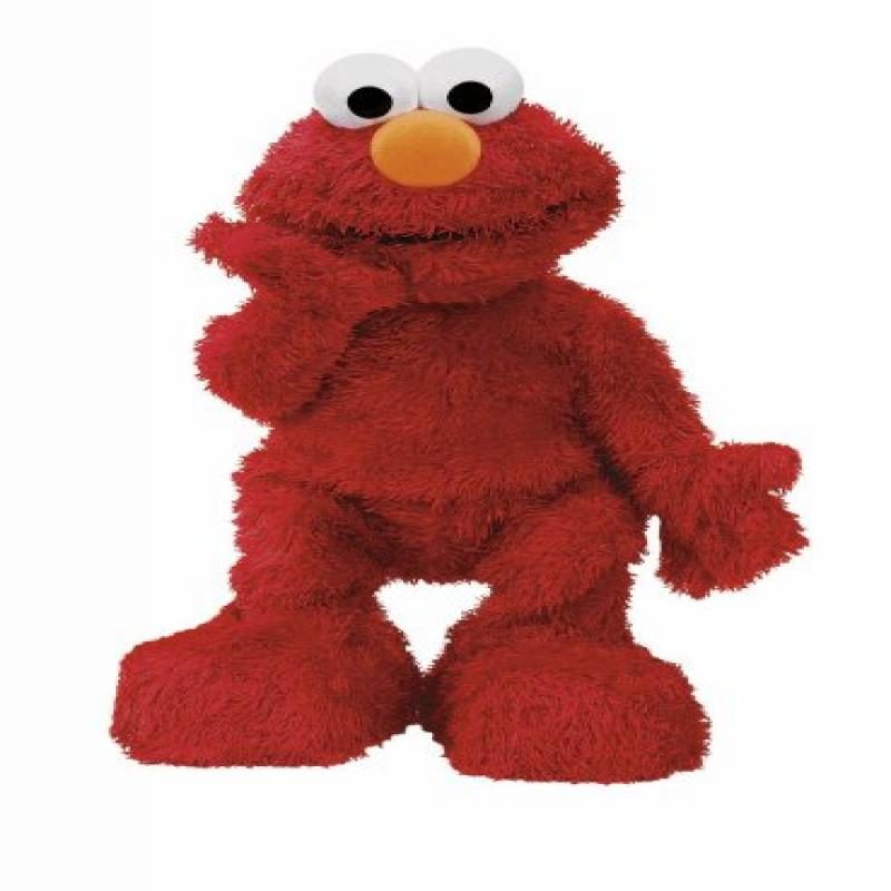 Fisher Price Elmo Live Encore by