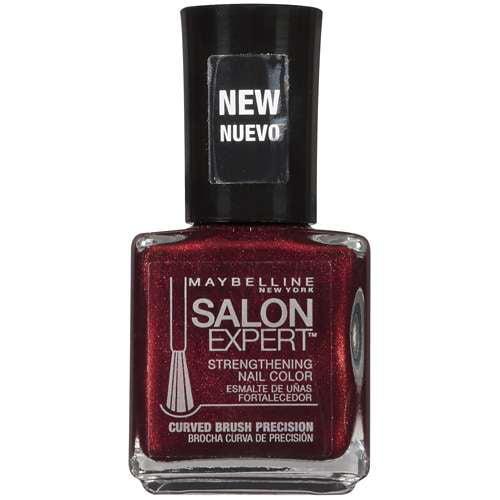 New Salon Expert Nail Color: 735 Lavish Sable Nail Polish, .5 Oz