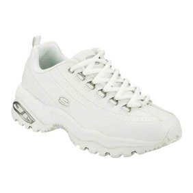 Women's Skechers D'Lites Play On Training Shoe