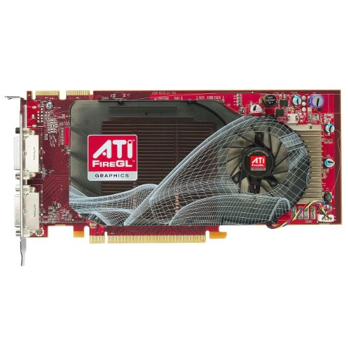 ATI 100 505511 512 MB Dual-DVI PCI-Express Video Card 100-505511 by ATI. $116.89. ATI by ATI