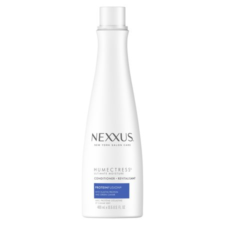 Normal Hair Conditioner - Nexxus for Normal to Dry Hair Moisture Conditioner 13.5 oz