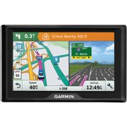 Garmin Drive 51 LM Entry-level GPS navigator with driver alerts