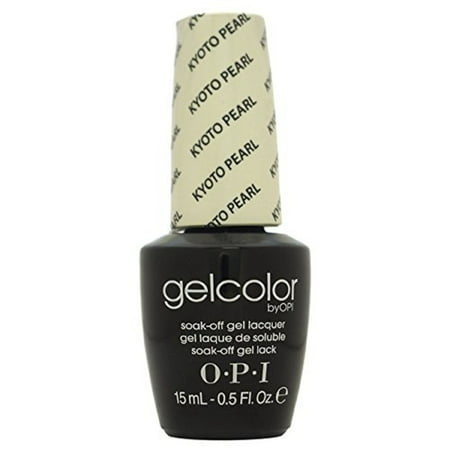 OPI GelColor, Kyoto Pearl