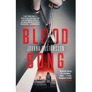 Blood Song - eBook
