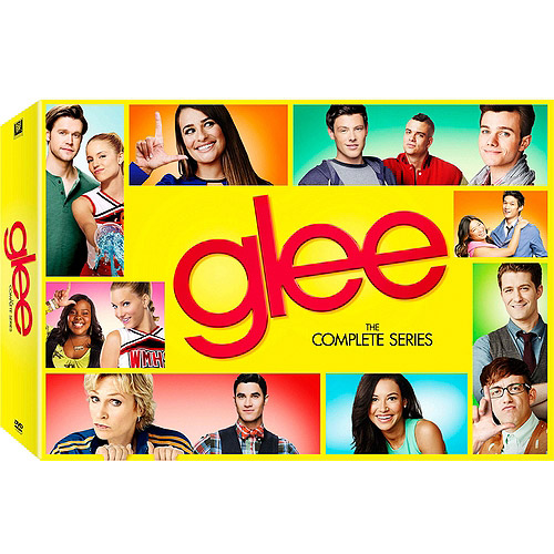 Glee: The Complete Series (Widescreen)