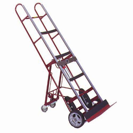 Wesco Steel Vending Machine Hand Truck