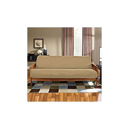 Sure Fit Jersey Knit Futon Cover