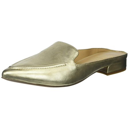 Franco Sarto Womens Hot - Franco Sarto Womens Sela Leather Closed Toe Mules