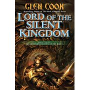 Lord of the Silent Kingdom : A Novel of the Instrumentalities of the Night