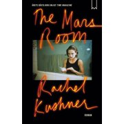 The Mars Room - eBook