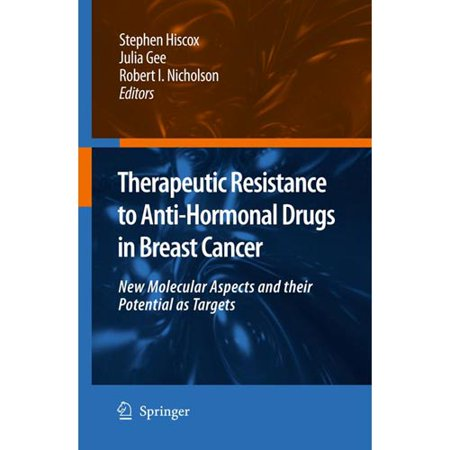 Therapeutic Resistance To Anti Hormonal Drugs In Breast Cancer  New Molecular Aspects And Their Potential As Targets