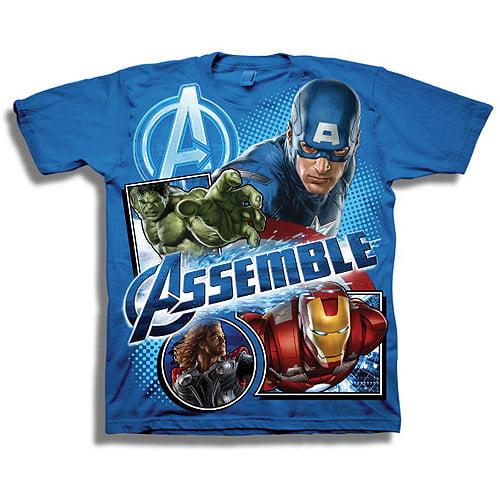 **fast Track**marvel Avengers Assemble B