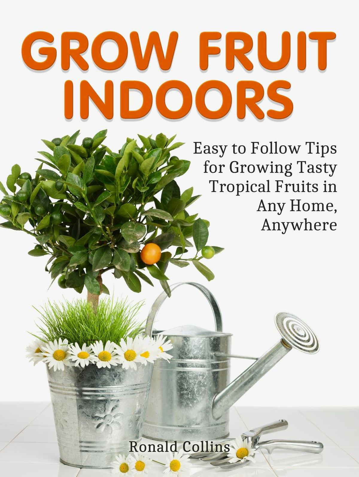 Tips For Growing Tasty Tropical Fruits