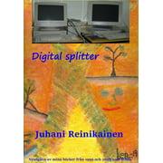 Digital Splitter - eBook