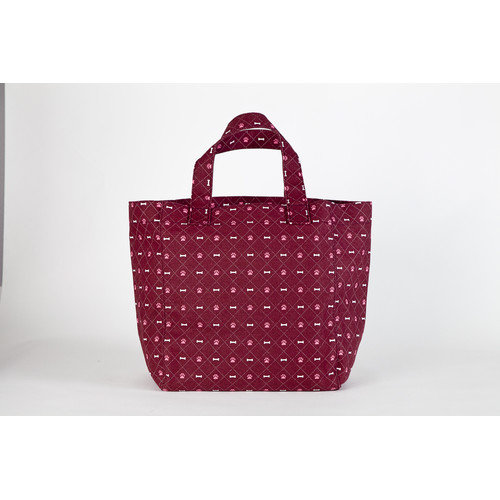 CB Station Puppy Love Tote