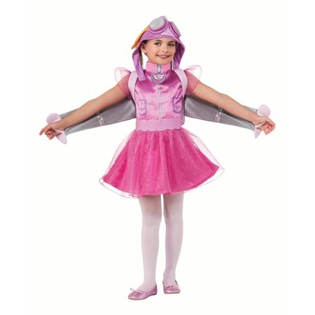 Rubies Paw Patrol Skye Toddler Halloween Costume