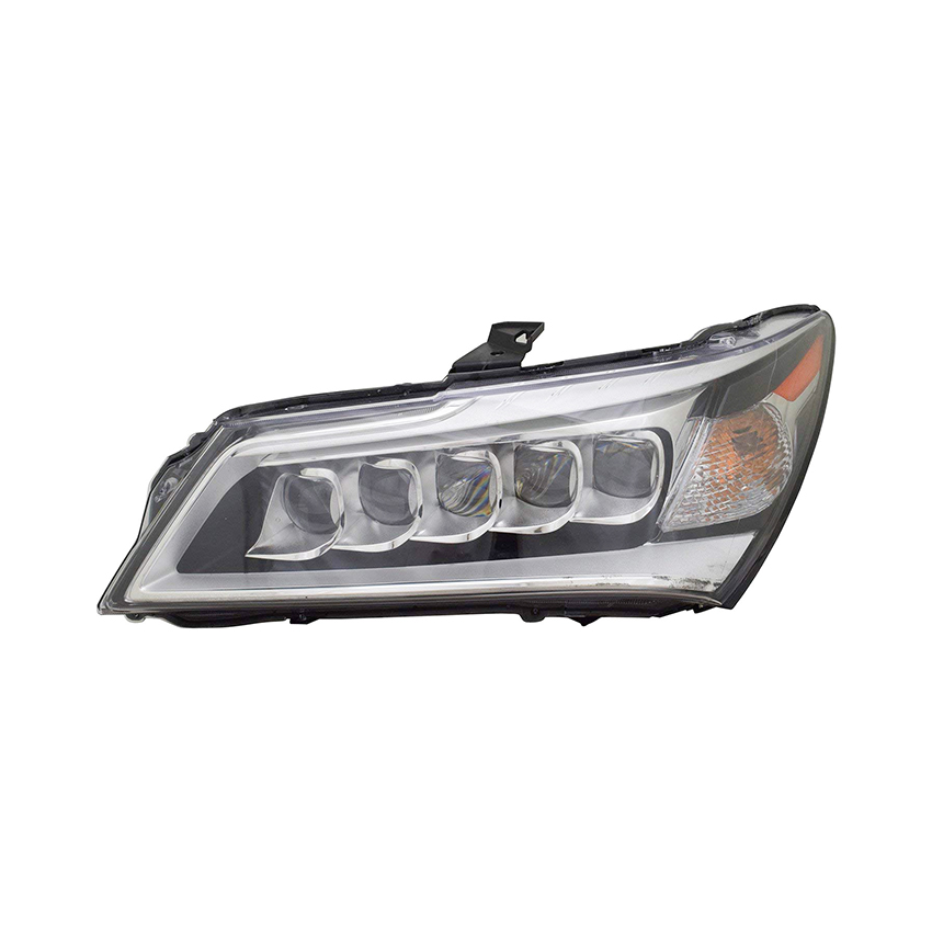 NEW LEFT HEADLIGHT FITS ACURA MDX SH-AWD 2014 2015 2016