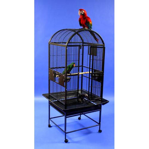 Tucker Murphy Pet Beatrix Medium Dome Top Bird Cage