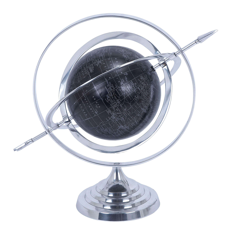 7735382 Armillary Sphere World Globe Table and Studio Decor