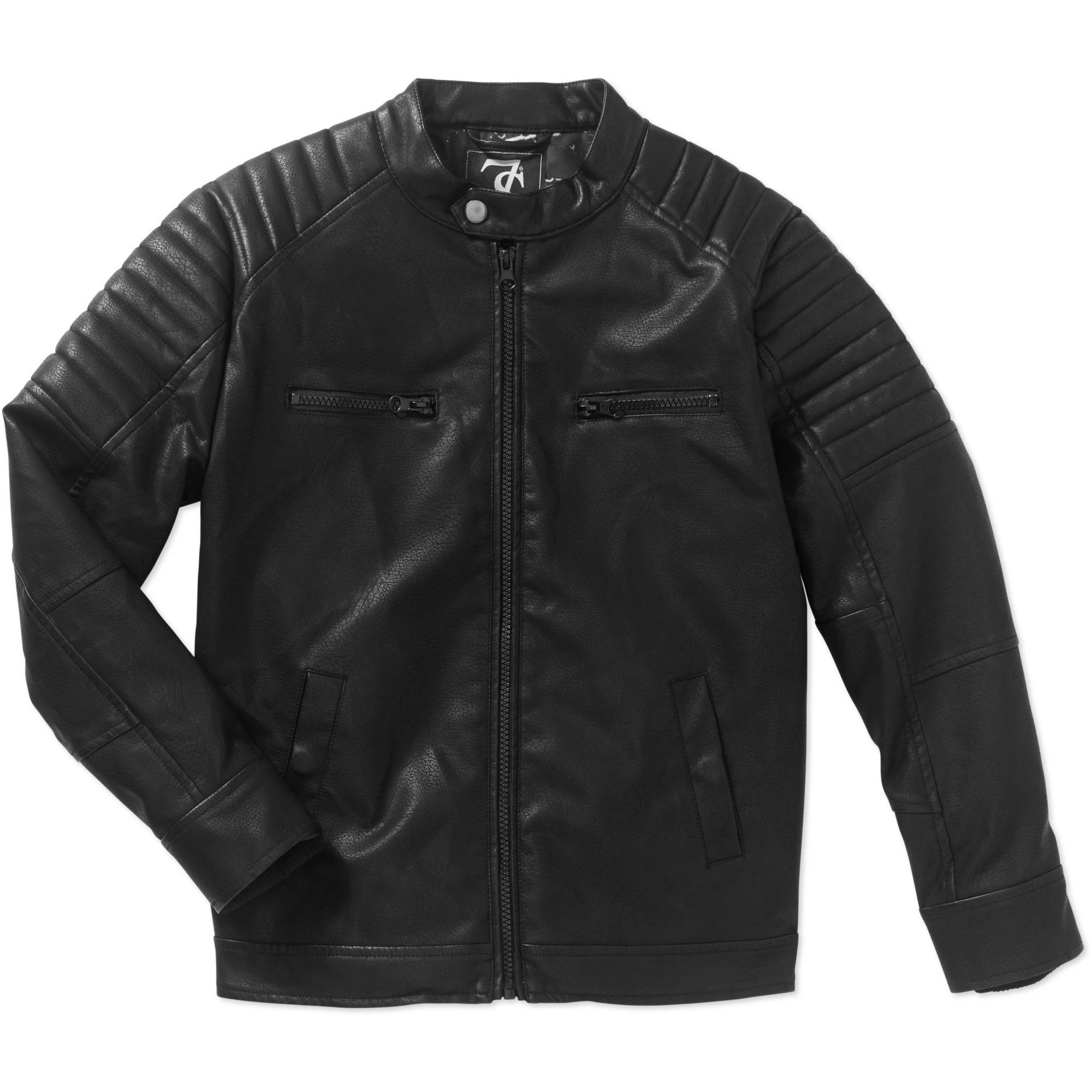 Shop for boys leather jacket online at Target. Free shipping on purchases over $35 and save 5% every day with your Target REDcard.