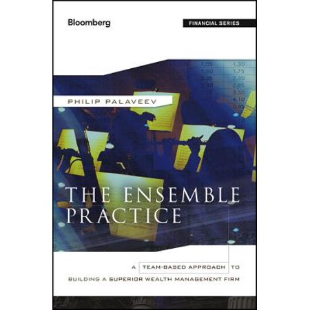 The Ensemble Practice A Team Based Approach To Building border=