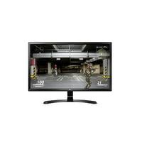 Product Image Lg 27ud58 B 27 Cl 4k Uhd Ips Led Monitor