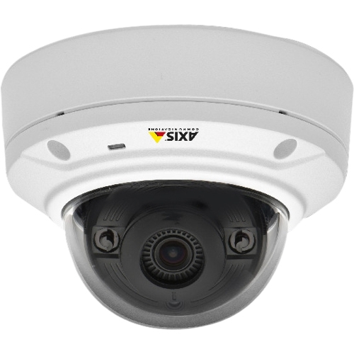 Axis M3025-VE Network Camera