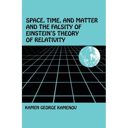 Space time and matter and the falsity of einstein 39 s for Space time theory