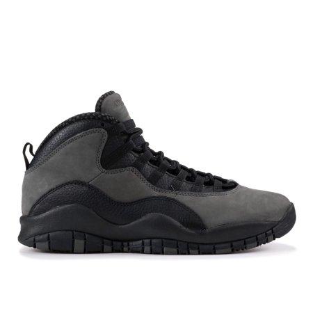 sports shoes c6a5c b1ea7 Air Jordan - Men - Air Jordan 10 Retro  Dark Shadow  - 310805- ...