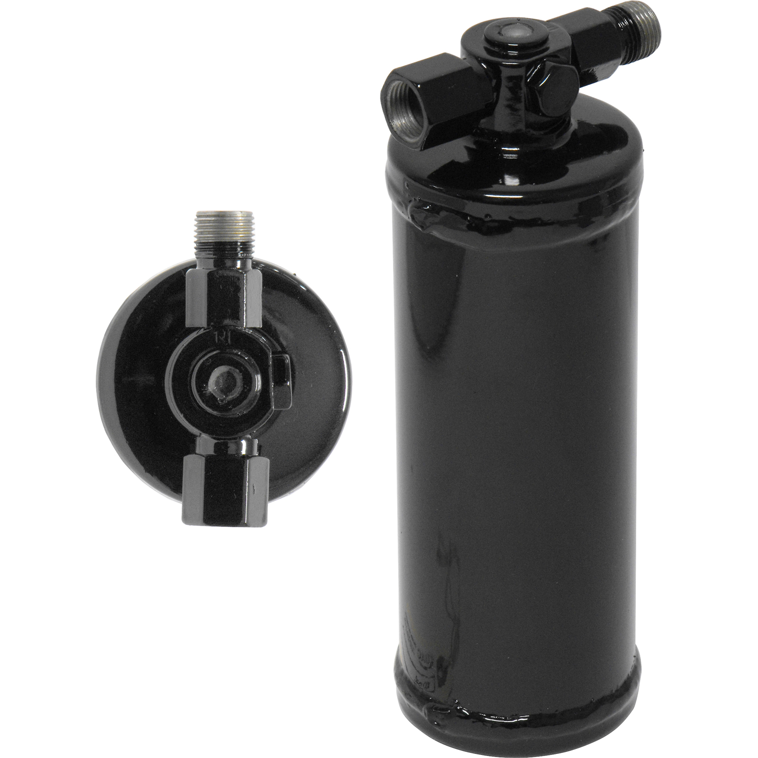 Global Parts Distributors 1411376 Air Conditioning Receiver Driers