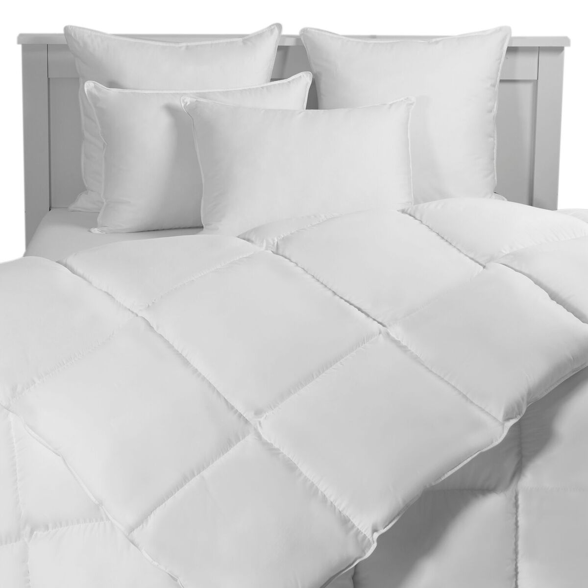 Beautyrest 233TC Arctic Fresh Down Comforter In Multiple Sizes