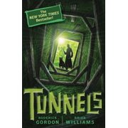 Tunnels #1: Tunnels - eBook