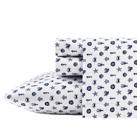 Poppies Thread - Poppy & Fritz Sea Icons Sheet Set, Twin