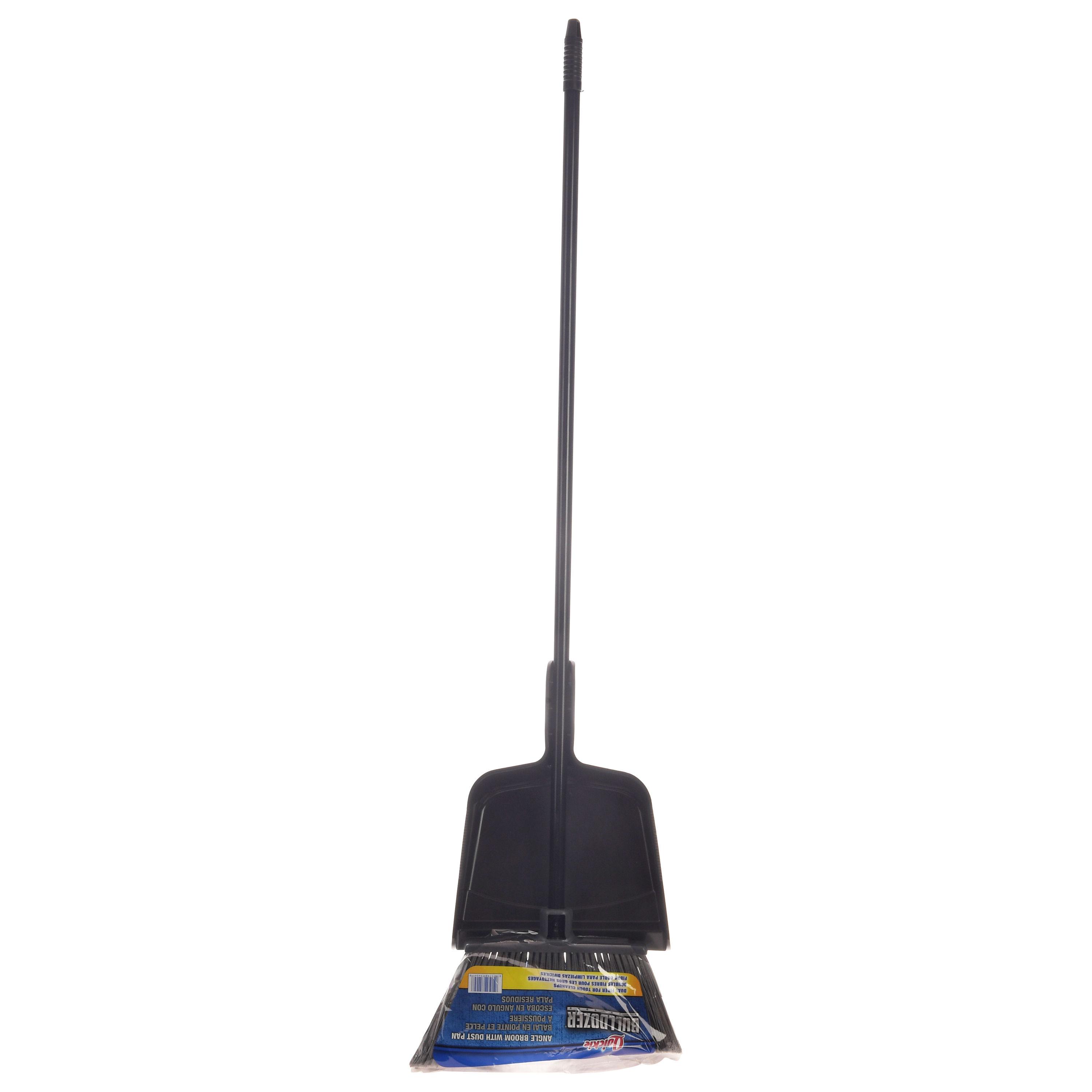 Quickie Broom and Dustpan